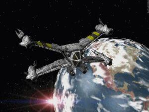 Earth SA-23E