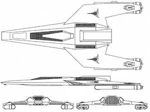 Ku rist destructive lightening light fighter-30575