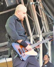 Shavo Odadjian