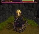 Tower Siege