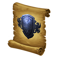 Good-HeroGearRecipe-Knight-ChivalrousDefense-AllySpeed-Icon