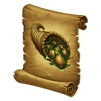 Good-HeroGearRecipe-GreenMan-SeedsOfRenewal-RegenOverTime-Icon