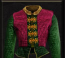 Merchant's Vest