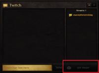 Twitch box 2