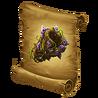 Good-HeroGearRecipe-Mandrake-PowerCrush-IsolationDamage-Icon