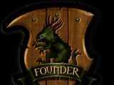 Bronze Founder Bundle