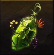 Heartsap Amulet