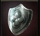 Conscript's Shield