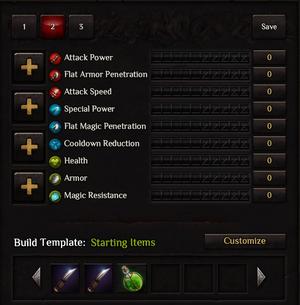 Hero kit