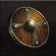 Apprentice Shield