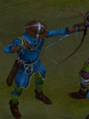 South archer