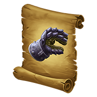 Good-HeroGearRecipe-Brute-HamFisted-LowerPassiveStacks-Icon