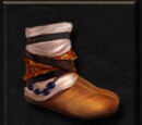 Monk's Shoes