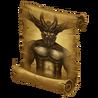 HeroSkinRecipe-GreenMan-Deer-SmallIcon