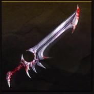 Reenge dagger