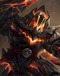 HeroStore-RockGolem-Lava-Normal2