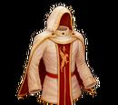 Ascetic's Tunic