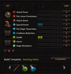Hero kit 1
