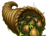 Harvest Horn