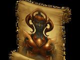 Dusk Queen Atasha