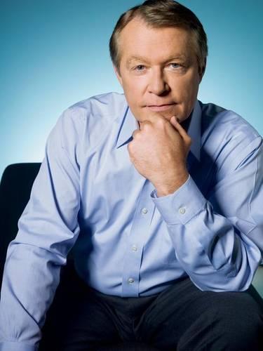 Jerry verDorn