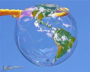 Bubbleworld vanpelt