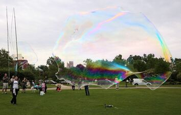 Gary-pearlman-2015-outdoor-bubble-record