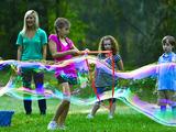 Bubble Thing Big Bubble Mix