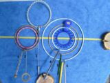 Making Wire Hoops