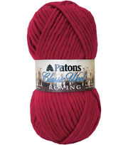 Patons wool roving