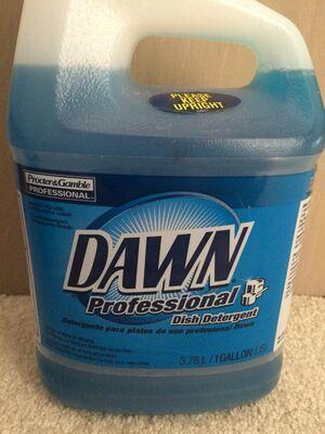 Dawn pro old label bryce
