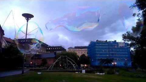 Evening Bubbles 3(3)