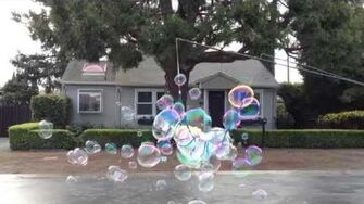 2014 04 Bubble Garland - No Wind - Demo 1