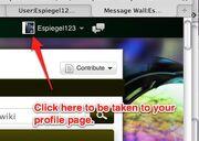 Message Wall Espiegel123 - Soap Bubble Wiki