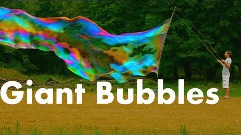 How to Make HUGE Bubbles - A Detailed Guide