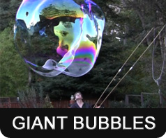 Giant-bubbles
