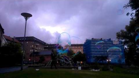 Evening Bubbles 3(1)