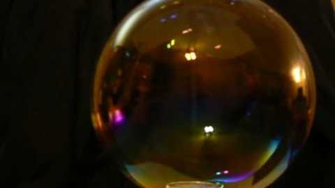 Bubble Domes