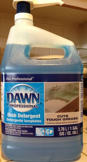 2016 Dawn Pro Non Pot and Pan
