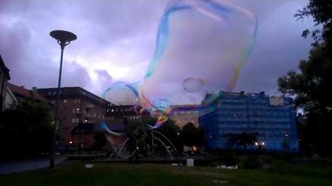 Evening Bubbles 3(2)