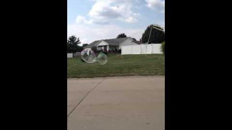 Big Bubbles part 2