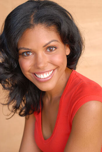Maya Avant | Soap Opera Wiki | FANDOM powered by Wikia
