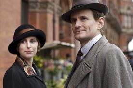57637-0-07 Downton Abbey Staffel 4 im ZDF
