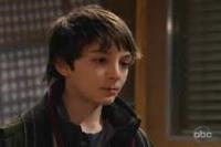 Aaron Refvem as Morgan Corinthos