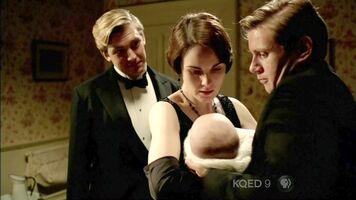 Dan Stevens Downton Abbey Season 3 Episode gRtEggMxuPPl