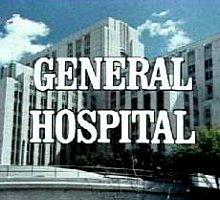 General Hospital Opening Logo 1975-1993