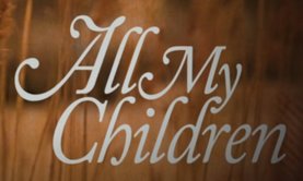 All My Children Opening 2013