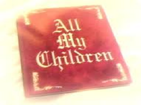 All My Children Opening 2002