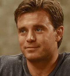 Billy Miller as Jason Morgan (2014)