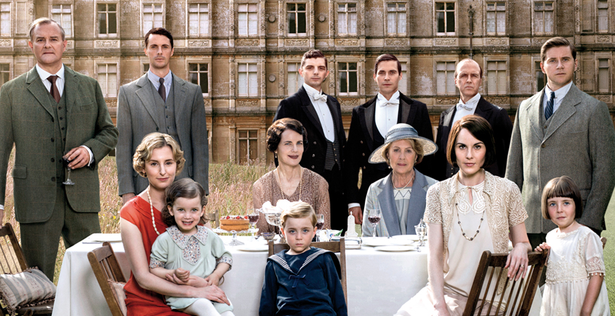 downton abbey christmas special finalejpg - Downton Abbey Christmas Special
